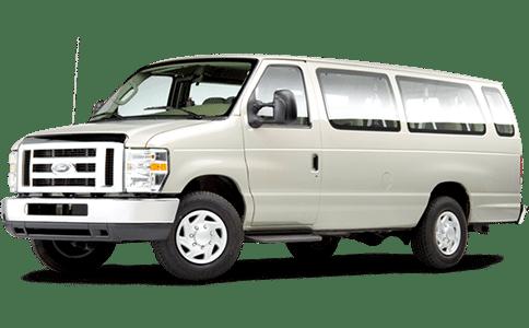 Passenger Vans